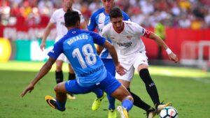 Soccer Prediction Málaga CF - Sevilla FC
