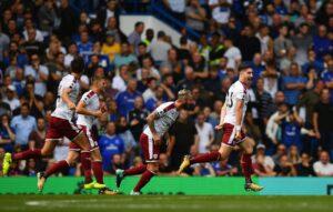 Premier League Burnley - Chelsea