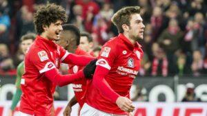 MAINZ - FREIBURG Soccer Prediction