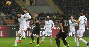 Milan - Fiorentina Soccer Prediction