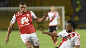 Santa Fe - River Plate Soccer Prediction