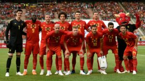 Belgium - Costa Rica Soccer Prediction