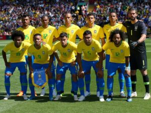 World Cup Prediction Brazil - Switzerland