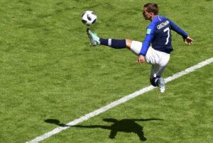 World Cup Prediction France vs Peru