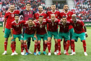 World Cup Prediction Morocco - Iran