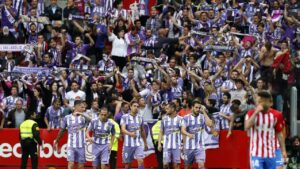 Numancia - Valladolid Soccer Prediction