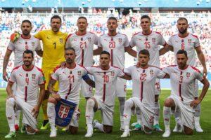 Serbia - Switzerland World Cup Prediction