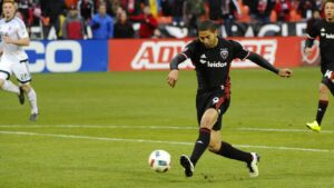 DC United - Vancouver Whitecaps Soccer Prediction