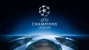 Champions League Malmö FF vs Cfr Cluj