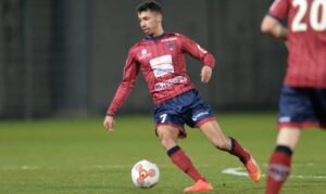 Premier League Clermont Foot vs Metz