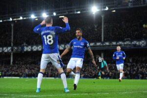 Football Prediction Everton vs Rotherham
