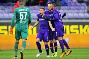 Football Prediction Fiorentina vs Chievo