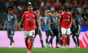 Football Prediction Chaves vs Benfica