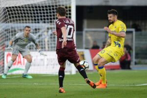 Betting Prediction Chievo Verona vs Torino