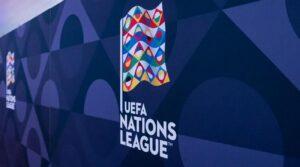 UEFA Nations League Estonia vs Greece