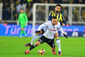 Betting Prediction Fenerbahce vs Besiktas