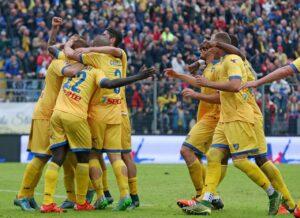 Football Tips Frosinone vs Sampdoria