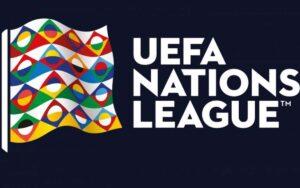 UEFA Nations League Georgia vs Latvia