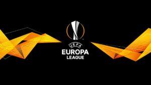 Europa League Marseille vs Eintracht Frankfurt