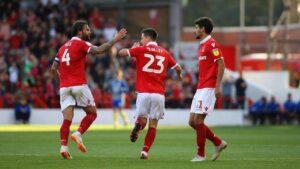 Football Prediction Nottingham vs Stoke City