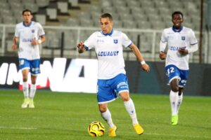 Football Preview AJ Auxerre vs AS Beziers