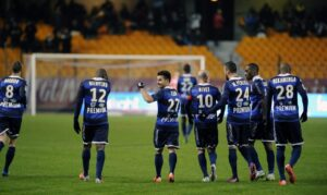Betting Prediction Chateauroux vs Troyes