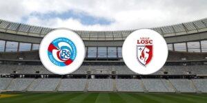Strasbourg vs Lille Football Prediction