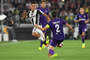 Fiorentina AC vs Juventus Football Prediction