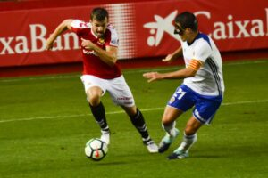 Gimnastic vs Zaragoza Betting Prediction