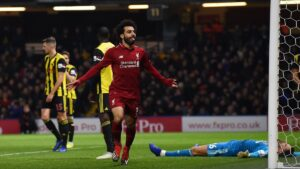 Liverpool vs Watford Soccer Predictions