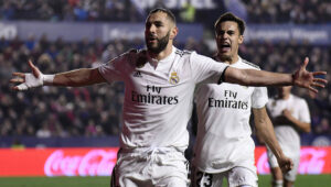 Real Madrid vs Ajax Amsterdam Soccer Predictions