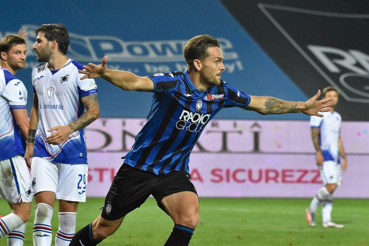 Atalanta Bergamo vs Brescia Calcio Soccer Betting Prediction