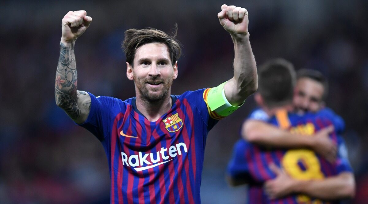 FC Barcelona vs Espanyol Barcelona