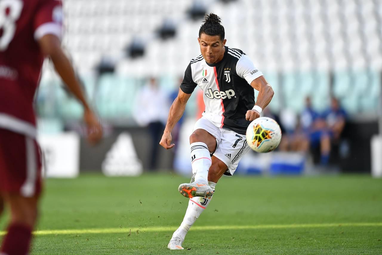 Sassuolo Calcio vs Juventus Torino Soccer Betting Prediction