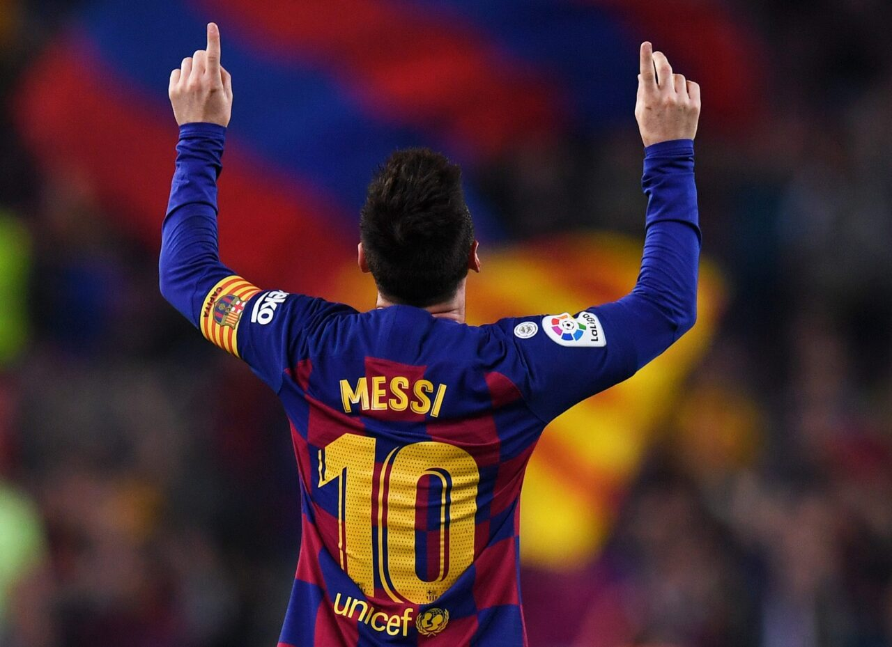 Barcelona vs Bayern Munich Soccer Betting Prediction