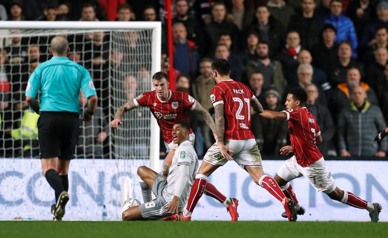 Manchester City-Bristol City Predictions 09-01-2018