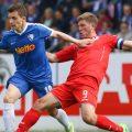 Bochum-Bielefeld-Soccer Prediction