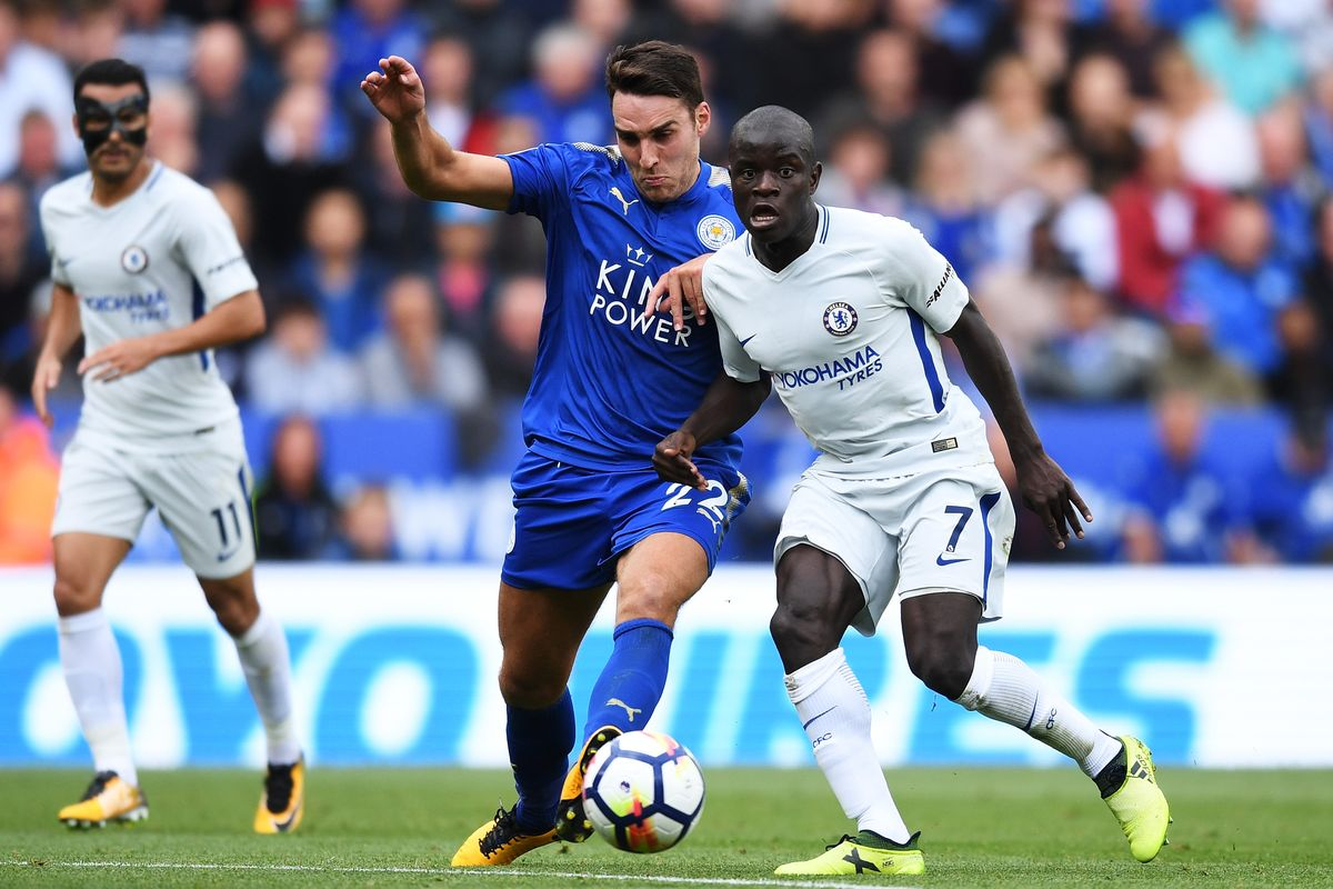 Chelsea-Leicester Predictions 13-01-2018