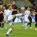 Milan - Lazio betting