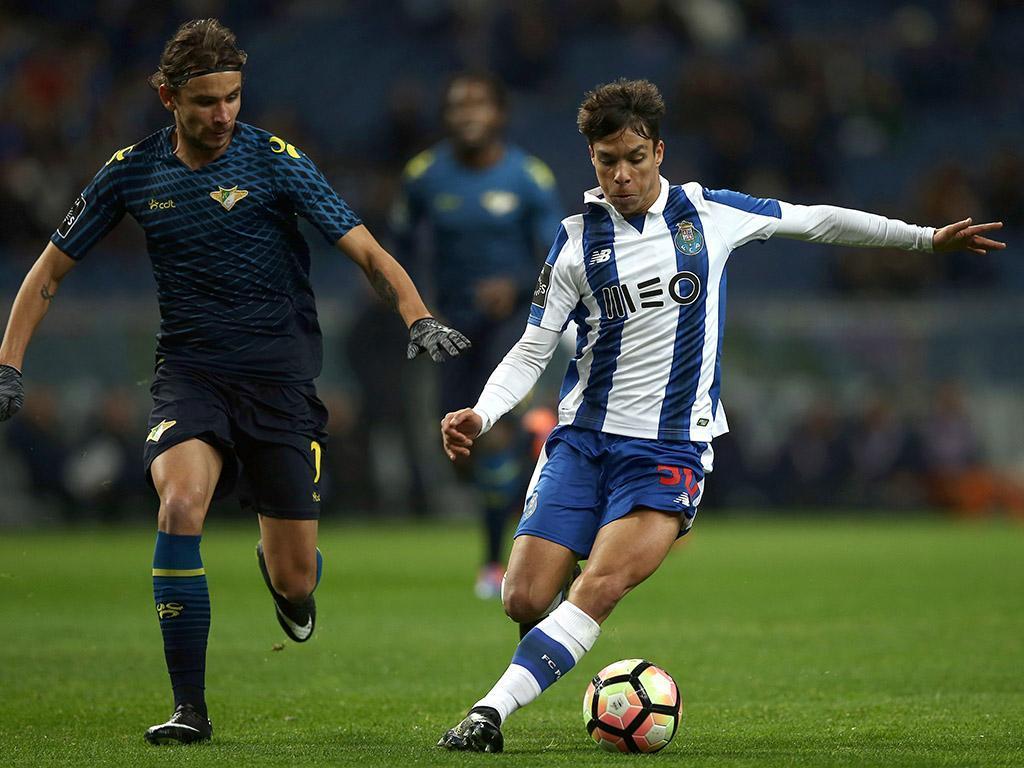 Moreirense – Porto Predictions 11-01-2018