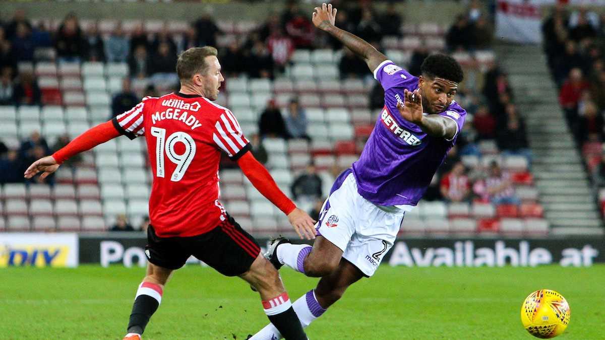 Soccer Prediction Bolton – Sunderland 20.02.2018