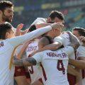 Champions League Shakhtar - Roma