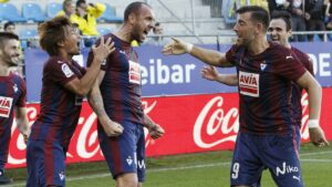 Soccer Prediction Eibar – Villarreal