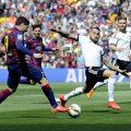 FC Barcelona - Valencia CF Soccer Prediction