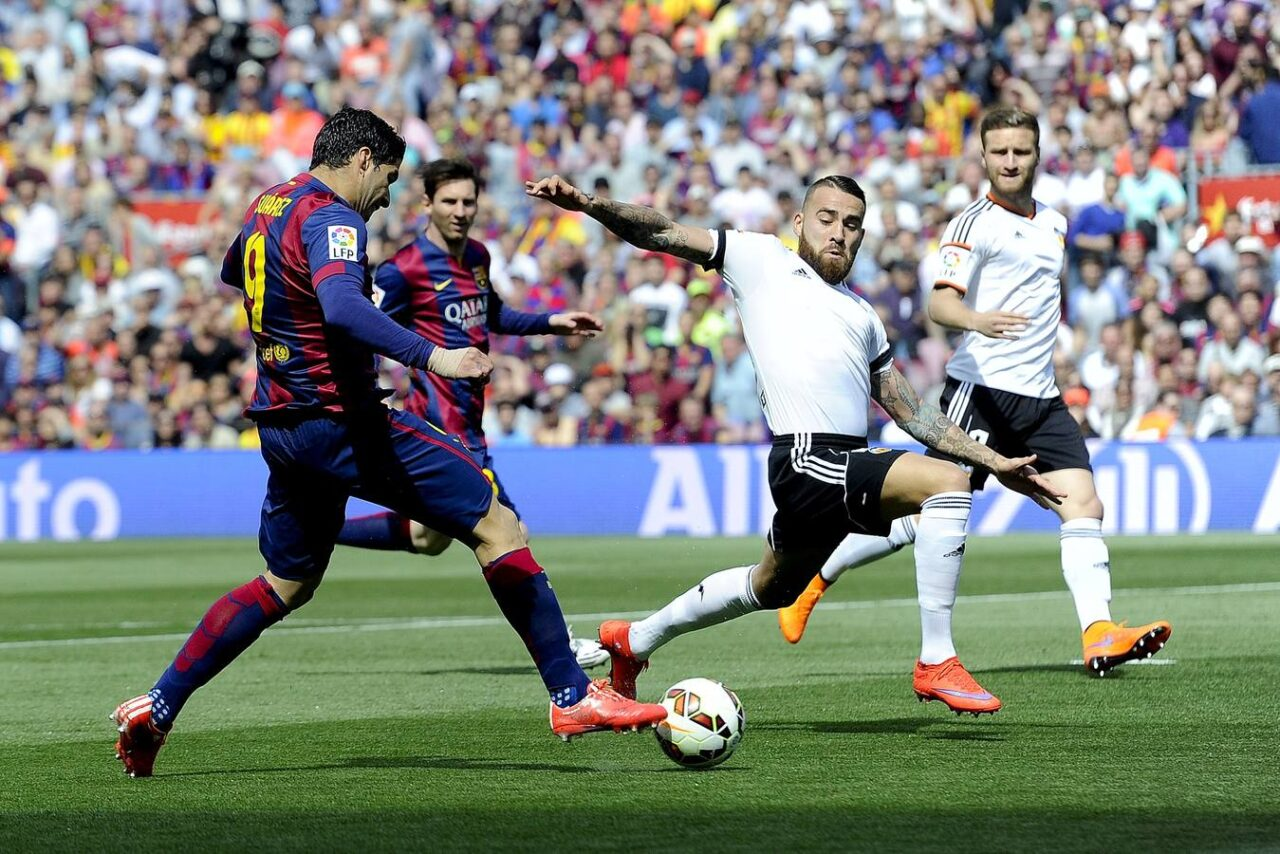 Barcelona Cf