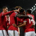 FC Sevilla - Manchester United Champions League