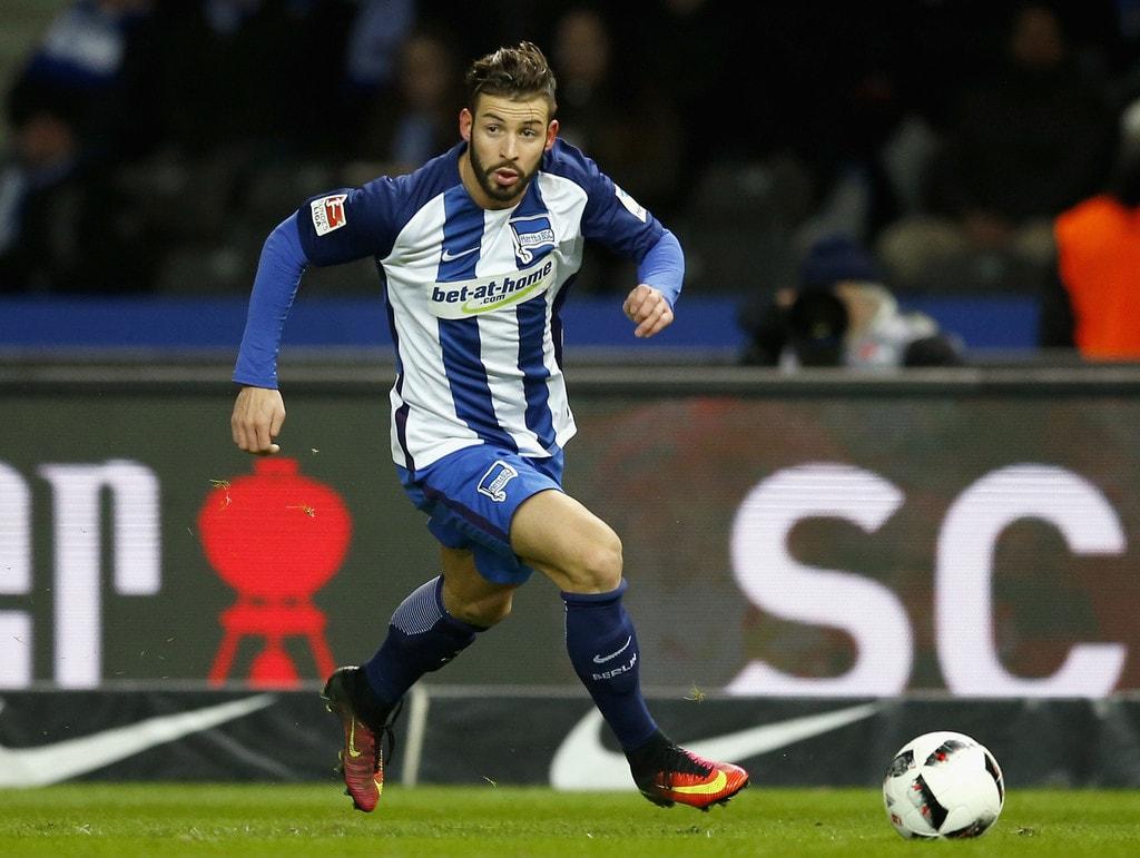 Soccer Prediction Hertha BSC vs Mainz 05 16.02.2018