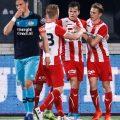 Jong PSV - Maastricht soccer prediction