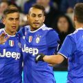 Juventus – Tottenham soccer prediction