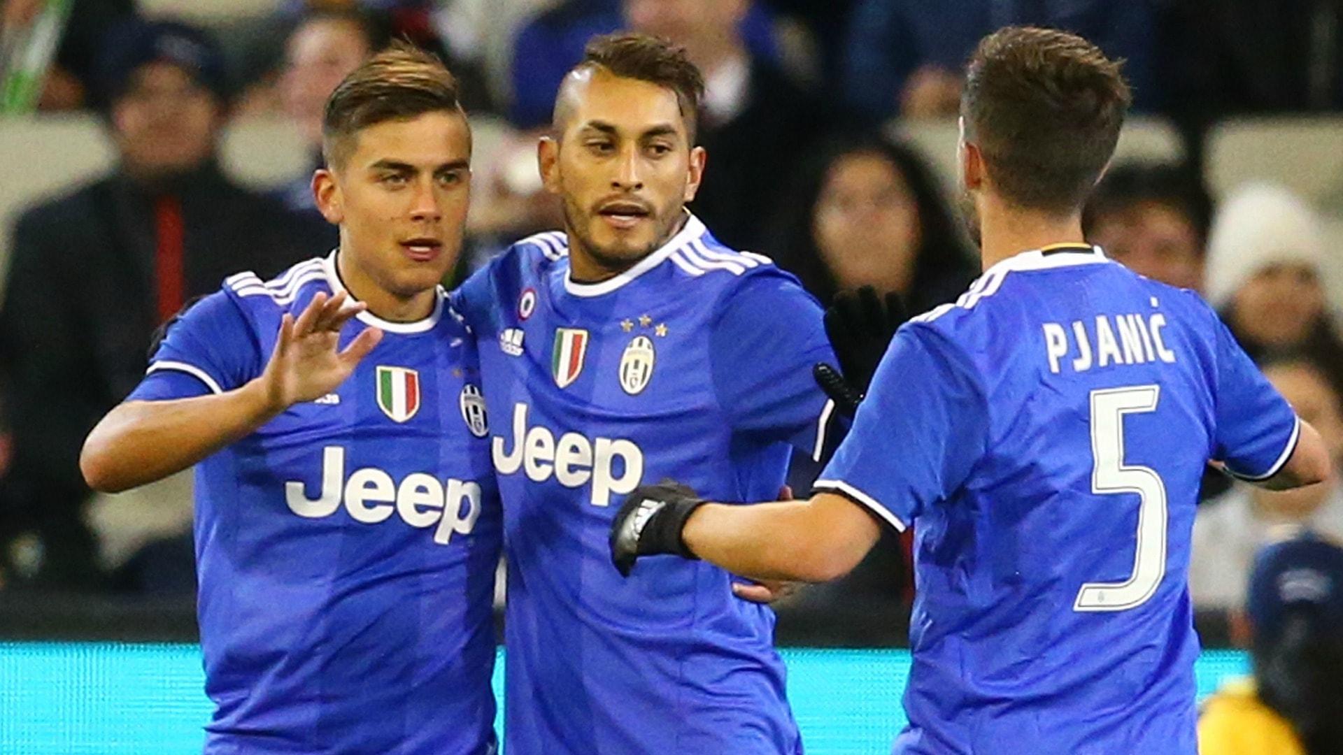 Soccer Prediction: Juventus – Tottenham 13.02.2018